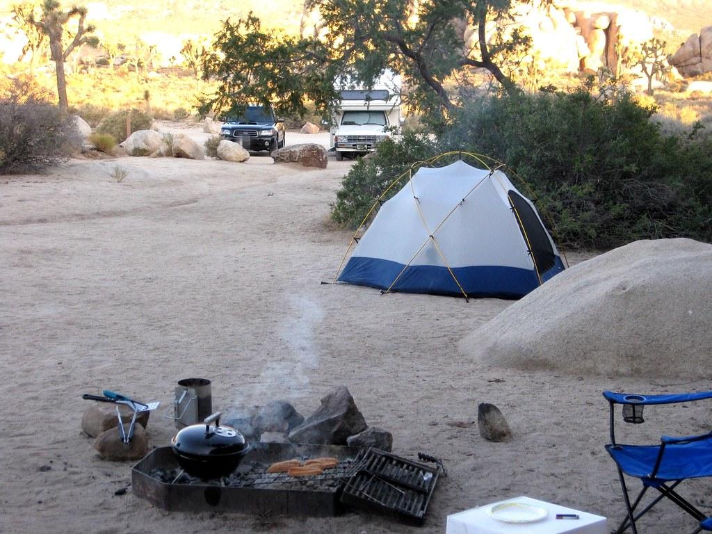 Hidden Valley Campground Joshua Tree National Park Flickr