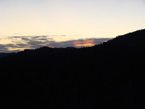 sunrise greenvalleylake
