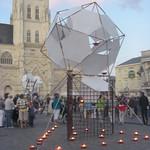 Vuurshow Tienen, 29 aug 2009