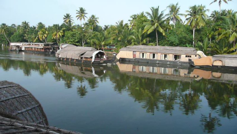Kerala Backwaters 017
