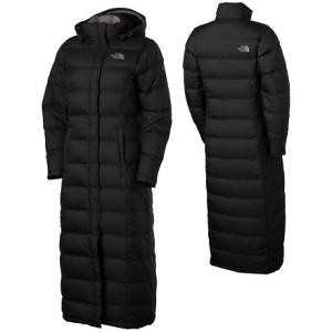 70e357dfd North Face down full length jacket | LLG archive | Flickr
