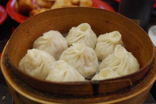 小龙包 Xiao Long Bao Dumplings - Camy, Melbourne | by avlxyz