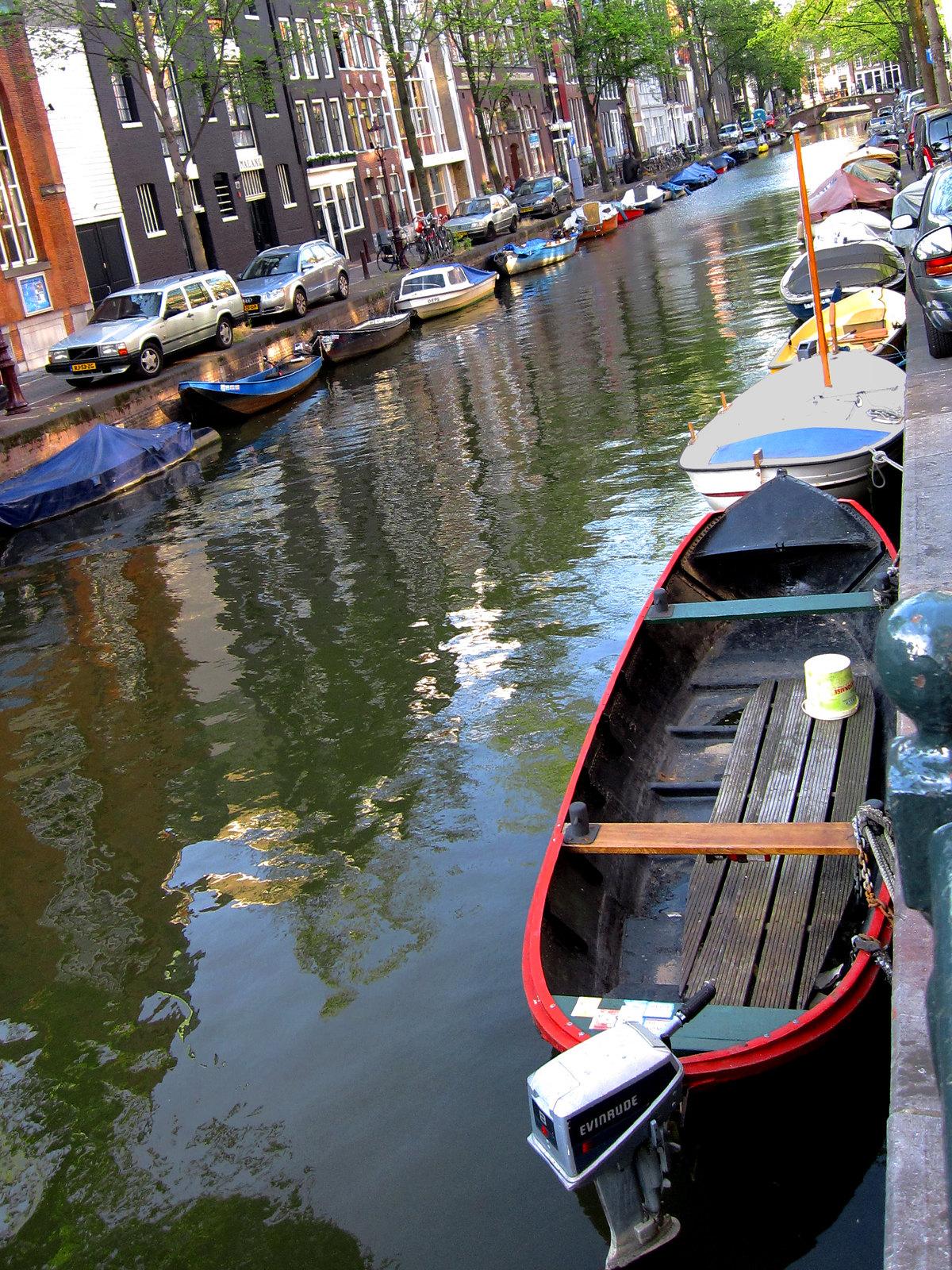 Amsterdam 346