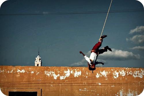 .la otra gran tragedia mexicana... o de la aventura de la vida!