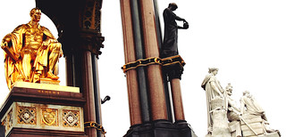 Albert Memorial | by Zyllan Fotografía