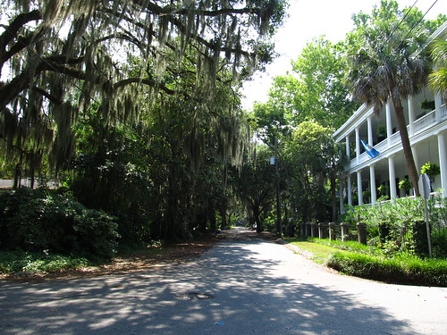 The Old Point Neighborhood, Historic Homes of Beaufort, South Carolina | by Ken Lund