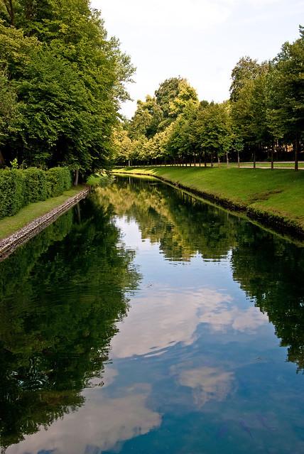 ~ the river path ~