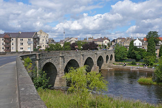 Wetherby Bridge 1 | by Tim Green aka atoach