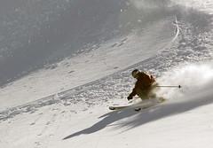 ACG SNOWride 2007 - Samnaun, jezdec: Petr Havelka