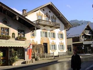 2003-12-07 Werdenfelser Land 010 Oberammergau | by Allie_Caulfield