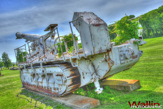 frenchwwiarty   by Wallin Photographic