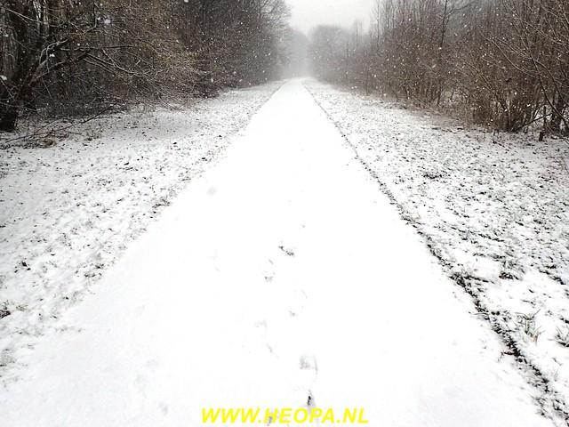 2017-02-11       Nobel-Horst       Almere  26 Km (21)