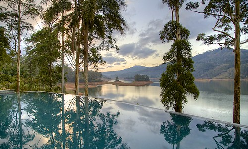 srilanka dawn castlereagh ceylonteatrails hdr ngc