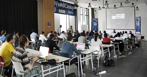 WordCamp03