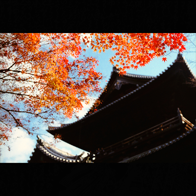 南禅寺 Nanzenji temple
