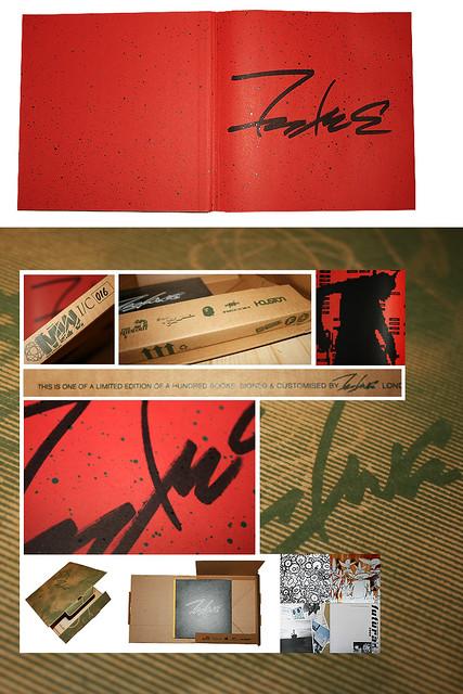 Futura Book / Mo Wax / Unkle / Ben Dury   FUTURA AKA Leonard…   Flickr
