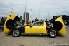 Lamborghini Miura Sv Jota Bodykit Lamborghini Miura Sv L Flickr