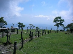 鍋割山の頂上(丹沢) Mt.Nabewariama Trekking(Tanzawa) | by jetalone