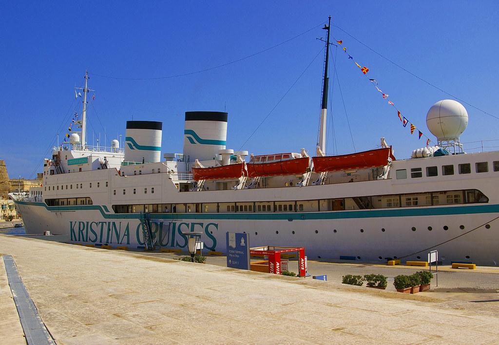 Kristiina Cruises