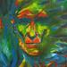 First Acrylics '93 / Primeiros Acrilicos '93