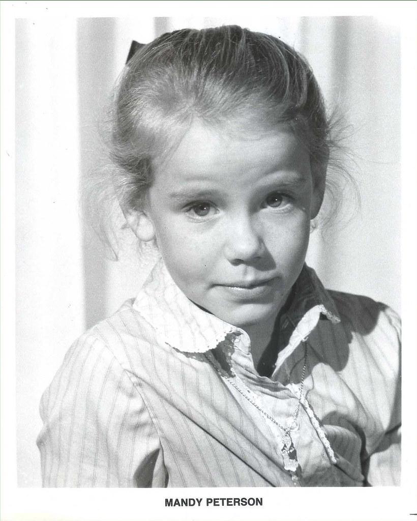 Amanda Peterson Pictures amanda peterson - 1982 - annie | monstersforsale | flickr