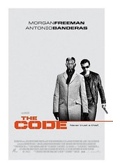 """""""THE CODE"""""""