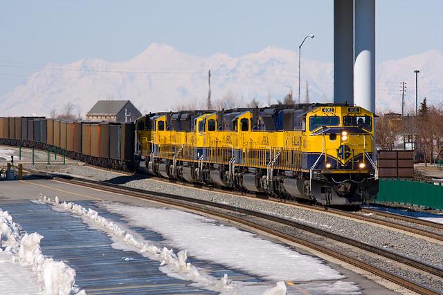 ARR 4011 Anchorage 28 Apr 13