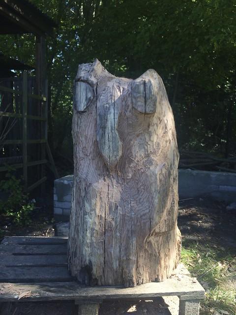 Owl (work in progress)
