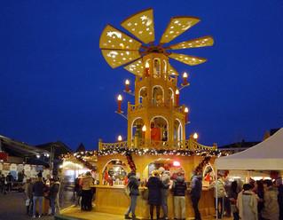 Bruchsaler Weihnachtsmarkt