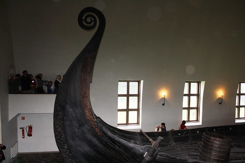 Oseberg museet (2)