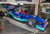 1999 - Red Bull Sauber Petronas C18