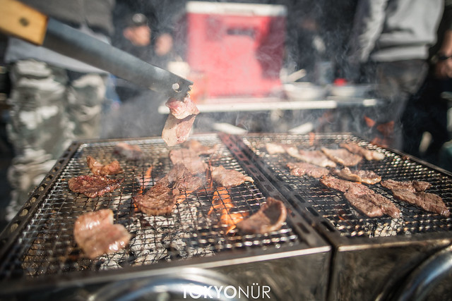 4AG Club New Year BBQ Party 2017