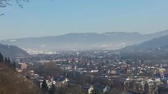 Aktivenfahrt nach Freiburg im WS 2916/17