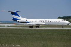 ER-65094 Air Moldova Tupolev Tu-134A-3
