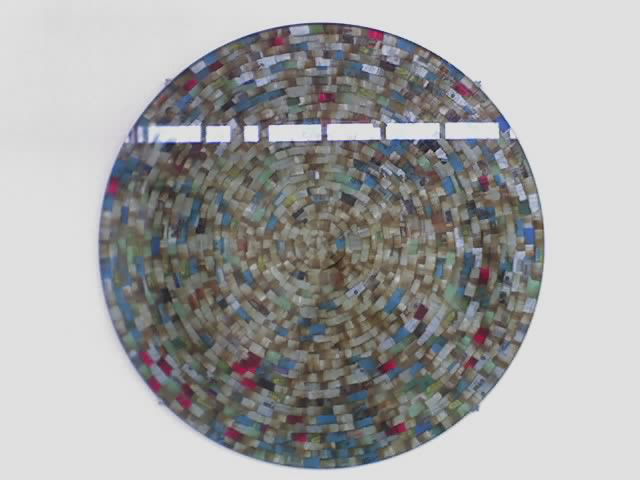 Raydale Dower 'Wheel' 2009