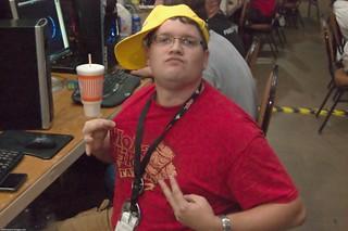 Quakecon 2009 - Day 2