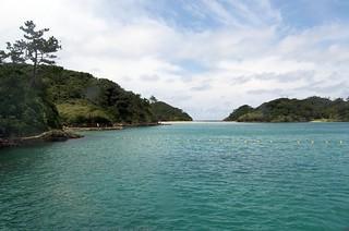 辰ノ島 | by onohiroki