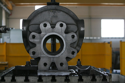 Industrial valves | by World Bank Photo Collection
