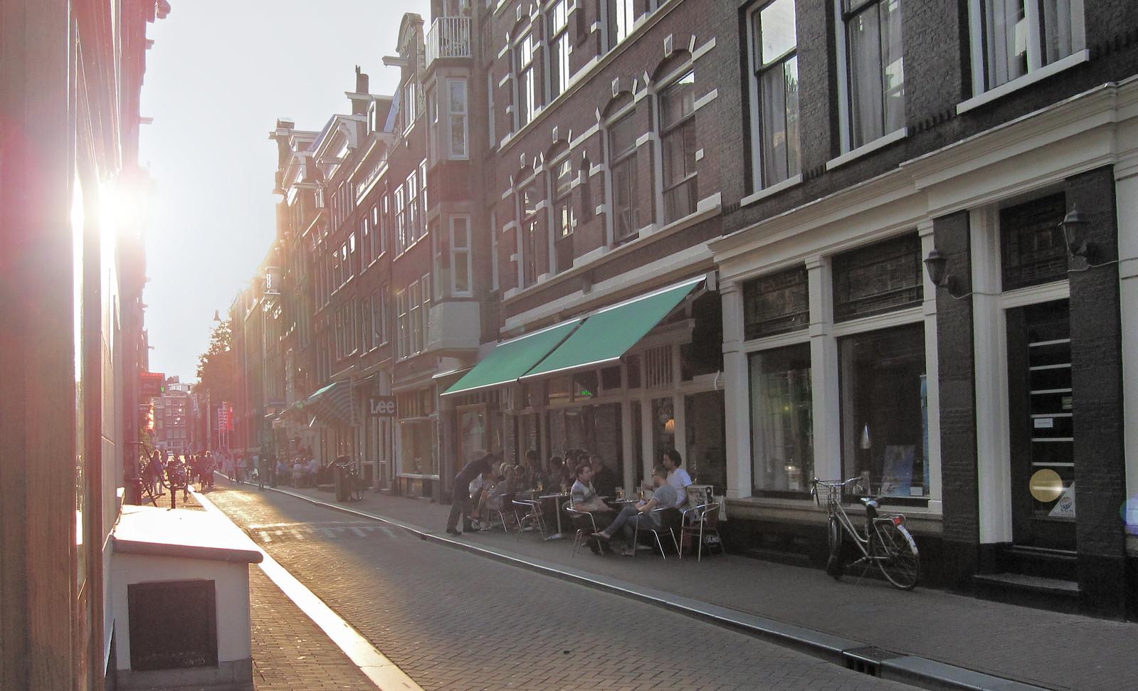 Amsterdam 424