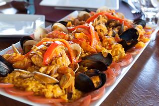 Paella | by timsackton