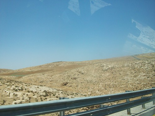 Hebron hills   by The Advocacy Project