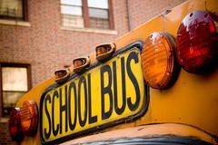 School Bus | by Caitlinator