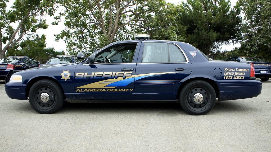 Alameda County Sheriffs Office - Keshowazo