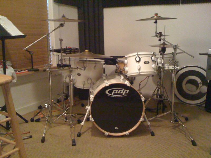 New Drums!