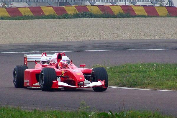 Ferrari F1 3 Seater Picture Ferrari F1 3 Seater Picture D Flickr