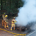 2009-09-21 Vehicle Fire on Highway 9