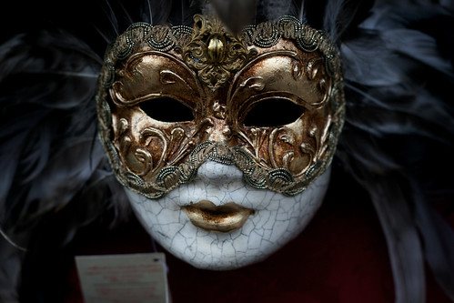 mask | by michaelmelrose.