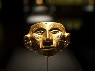 The Gold Museum, Bogota | by Bill Hertha