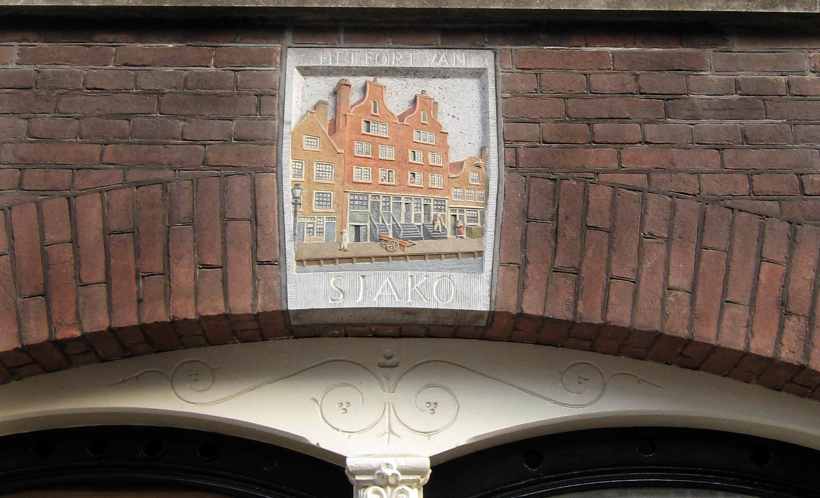 Amsterdam 419