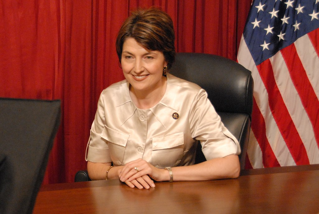 August 1, 2015 - Weekly Republican Address: Chair Cathy